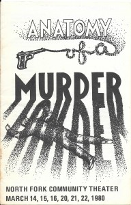 Anatomy of a Murder_program_1980