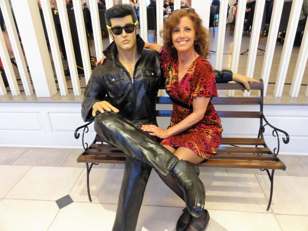 Sitting With Elvis 2